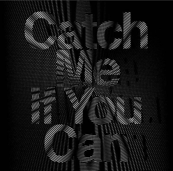 少女時代-Catch Me If You Can專輯封面照