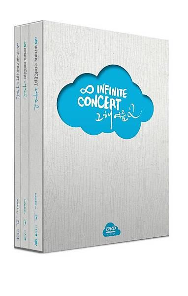 0513INFINITE_那年夏天2進口韓文DVD照片