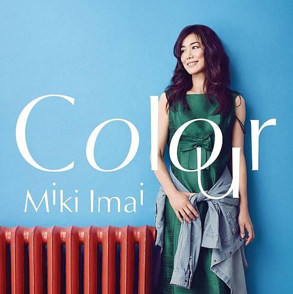 今井美樹_Colour