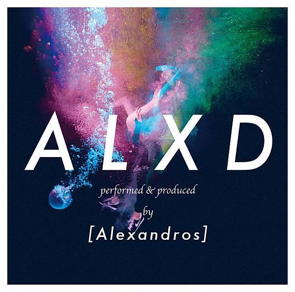 ALXD_album cover