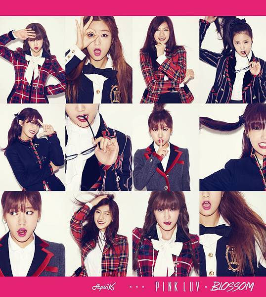 Apink - cover