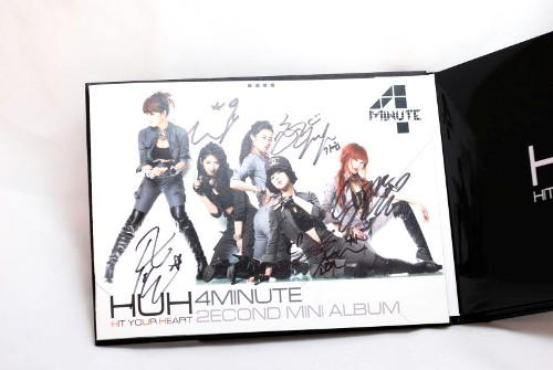 4MINUTE簽名專輯.jpg