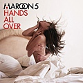 【Hands All Over】 保護級