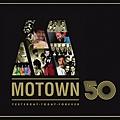 【Motown 50】(3CD)