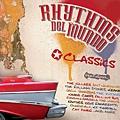 【Rhythms del Mundo Classics】