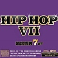 【HIP HOP VII】(CD + DVD)
