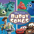 【Disney Pixar Buddy Songs】
