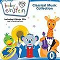 【小小愛因斯坦 - 精選古典音樂】(6CD 系列)