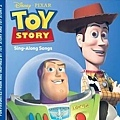 【Toy Story Sing-Along Songs】