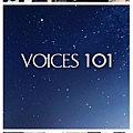 【Voices 101】(6CD)