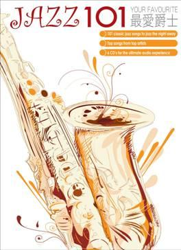 【Jazz 101】(6CD)