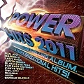 【Power Hits 2011】(CD+DVD)