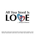 【All You Need Is LOVE】(2CD)