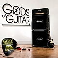 【Gods Of Guitar】(2CD)