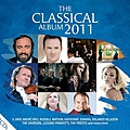 【The Classical Album 2011】2CD