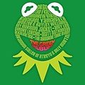 【Muppets: The Green Album】