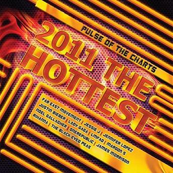【2011 The Hottest】