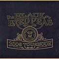 Black Eyed Peas 2006 Tour Boo...