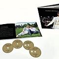 【紐約中央公園演唱會】(2CD+2DVD)