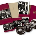 【The Unforgettable Fire】(Box)