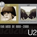 【The Best Of 1980 - 2000】(2CD...