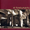 【The Unforgettable Fire】(數位錄音...