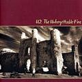 【The Unforgettable Fire】(LP)