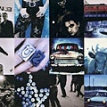 【Achtung Baby】(2CD)