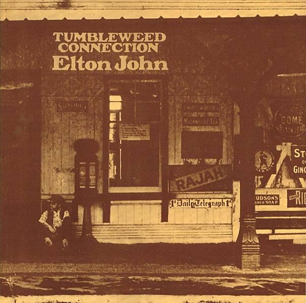 【Tumbleweed Connection】