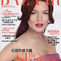 Harper's Bazaar  2008.04 ...