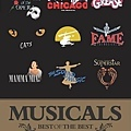 【Best Of The Best Musicals】