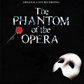 【The Phantom of the Opera】