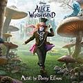 【Alice In Wonderland】
