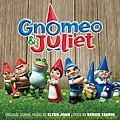 【Gnomeo & Juliet】