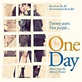 【One Day】(安海瑟薇主演)