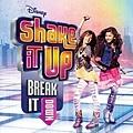 【Shake It Up: Break It Down】