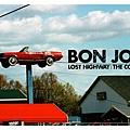 【Lost Highway Live】明信片 01