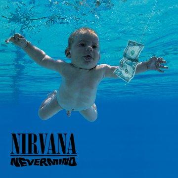 【Nevermind】(2011 Remaster)