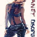 【Discipline】Poster