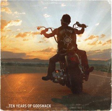 【Ten Years Of Godsmack】