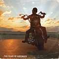 【Ten Years Of Godsmack】