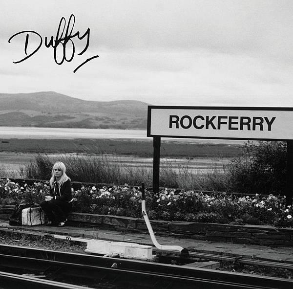 【Rockferry】