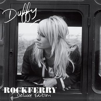 【Rockferry】(Deluxe Edition)