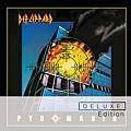 【Pyromania】(Deluxe Edition)