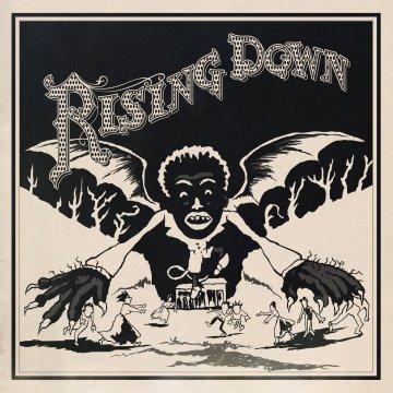 【Rising Down】