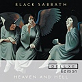 【Heaven and Hell】(Deluxe)