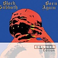 【Born Again】(Deluxe Edition)