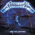 【Ride The Lightning】