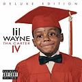 【Tha Carter IV】(Deluxe)