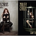【Can't Be Tamed】預購贈品